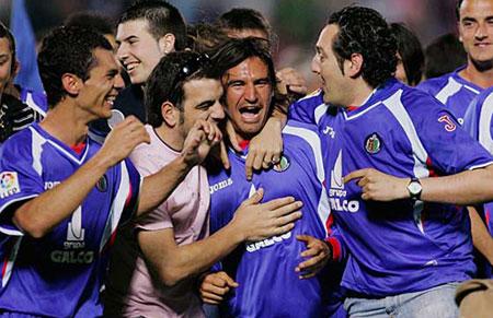 getafe finalista copa Barcelona vs Getafe, volando alto